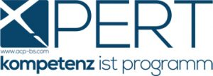 X-PERT Logo