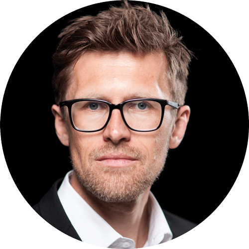 Andreas Freitag (Senior Manager & Blockchain Lead Austria | Accenture)