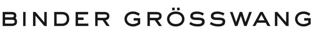BINDER GRÖSSWANG Logo