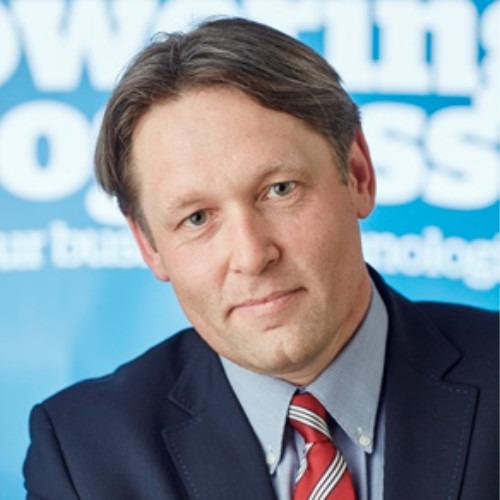 Roland Schreiner